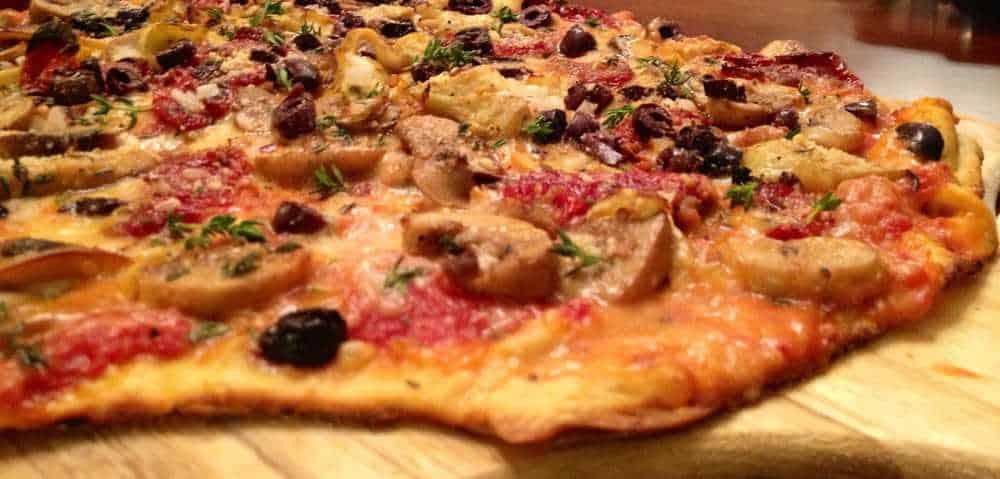 Med pizza 2