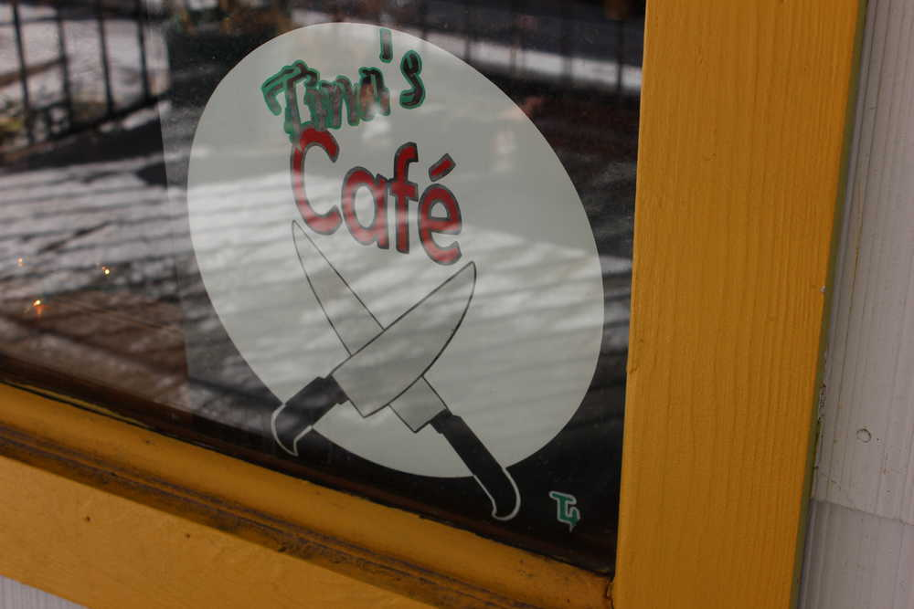 Tina's Cafe, Ruidoso, New Mexico