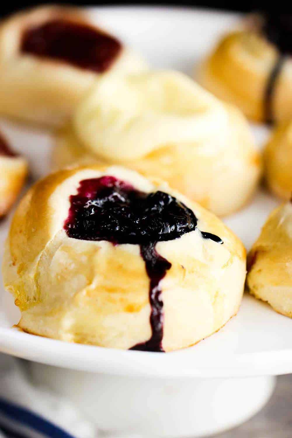 Homemade Kolaches recipe
