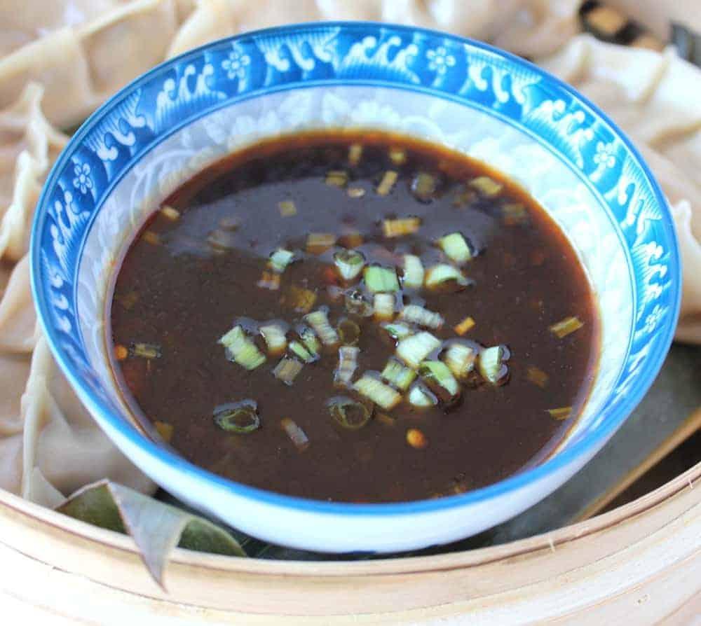 Hot and Sweet Thai Sauce