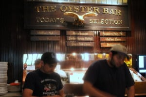 Ebbit Oyster Bar