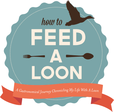 How To Feed A Loon -