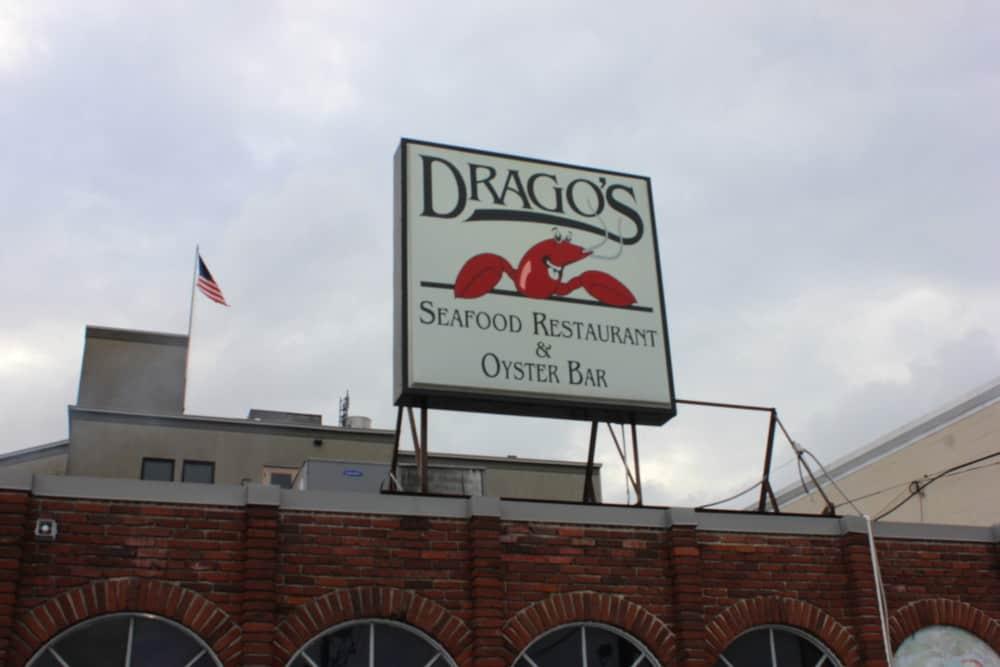 Dragos!