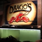 New Orleans Dragos Sign