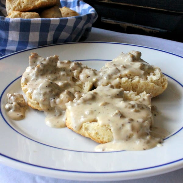 Biscuits and Gravy gawker