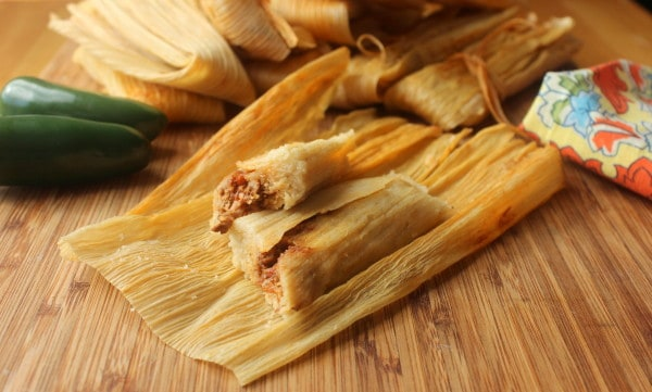 tamale feature