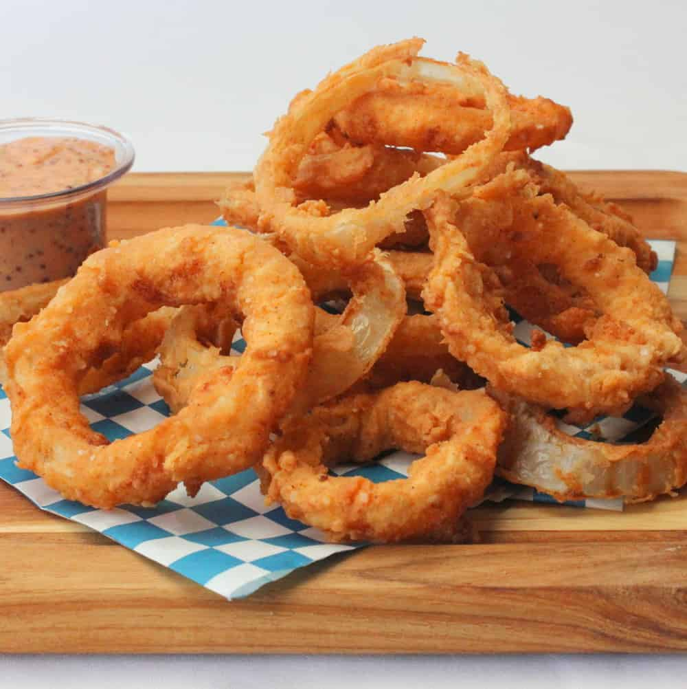 steakhouse onion rings