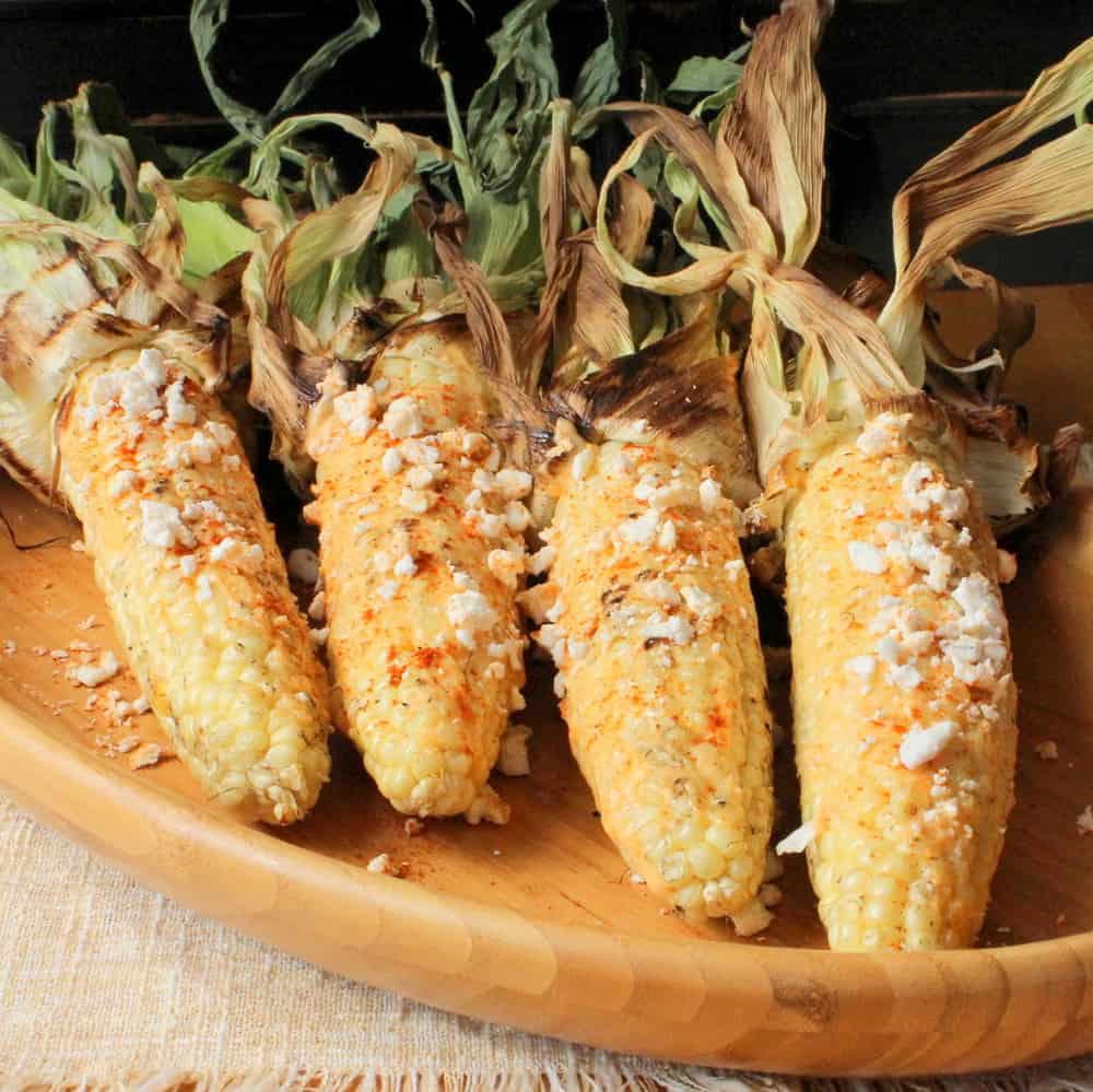 roasted corn gawker