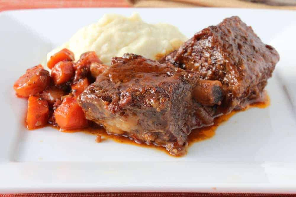 Braised Short Ribs - How To Feed A Loon