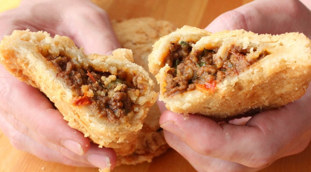 Classic Meat Pie | How To Feed A Loon