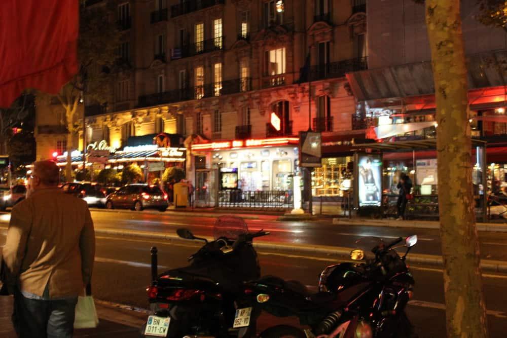 TLe Parc aux Cerfs captures the soul of Paris