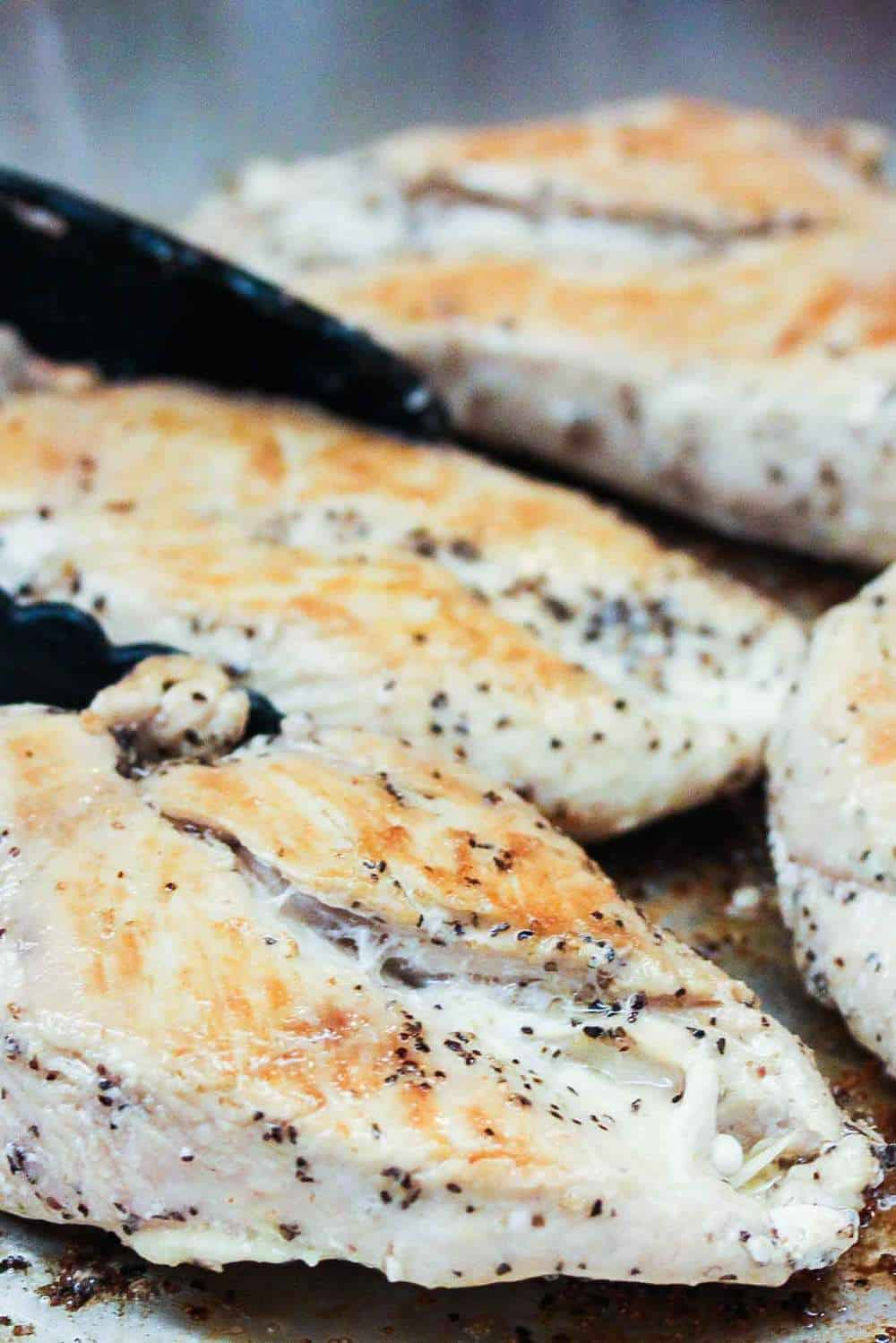 fantastic chicken Florentine recipe