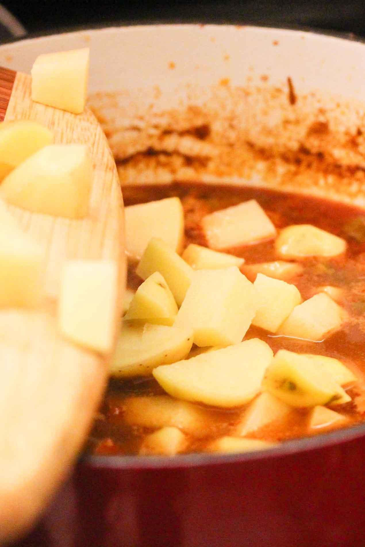 Hungarian-Goulash-recipe