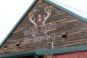 Hard Eight BBQ