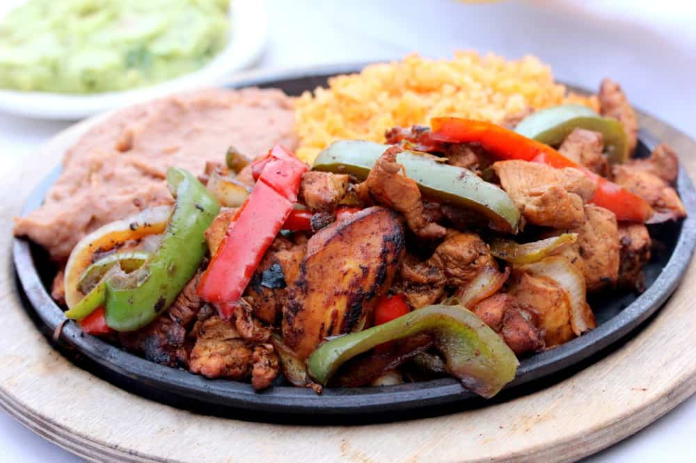 Joe T.'s introduced fajitas to the menu in 1982.