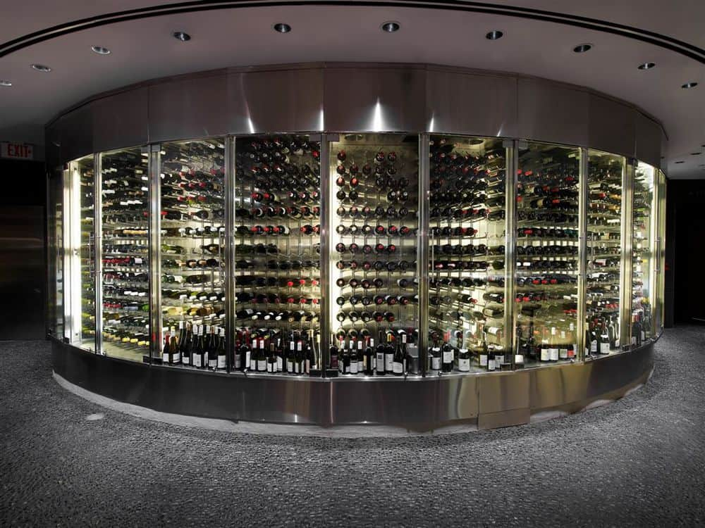Five Sixty Wine Selection