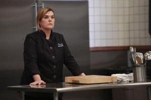 Ana Sortun, a Top Chef Master