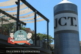 JCT Kitchen - Atlanta: Delicious Destinations
