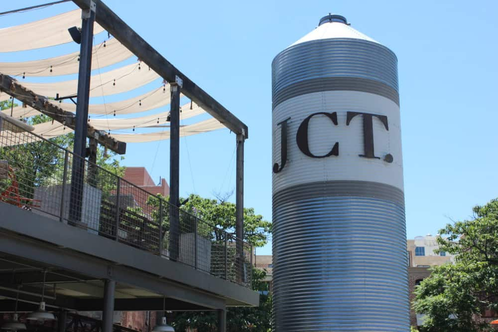 JCT Kitchen Outside