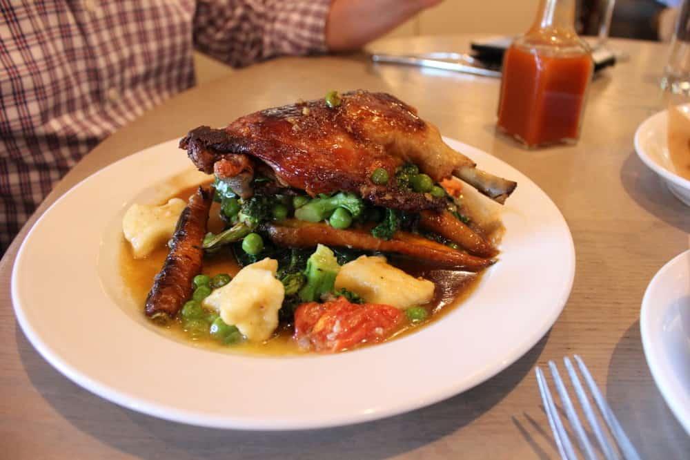 JCT Kitchen Chicken & Dumplings