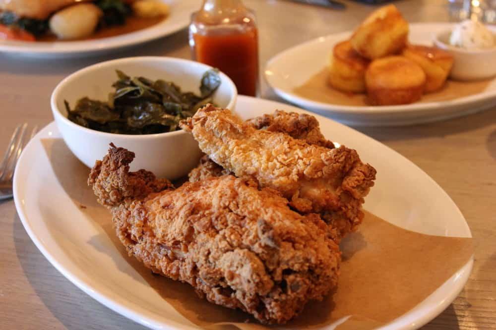 JCT Fried Chicken