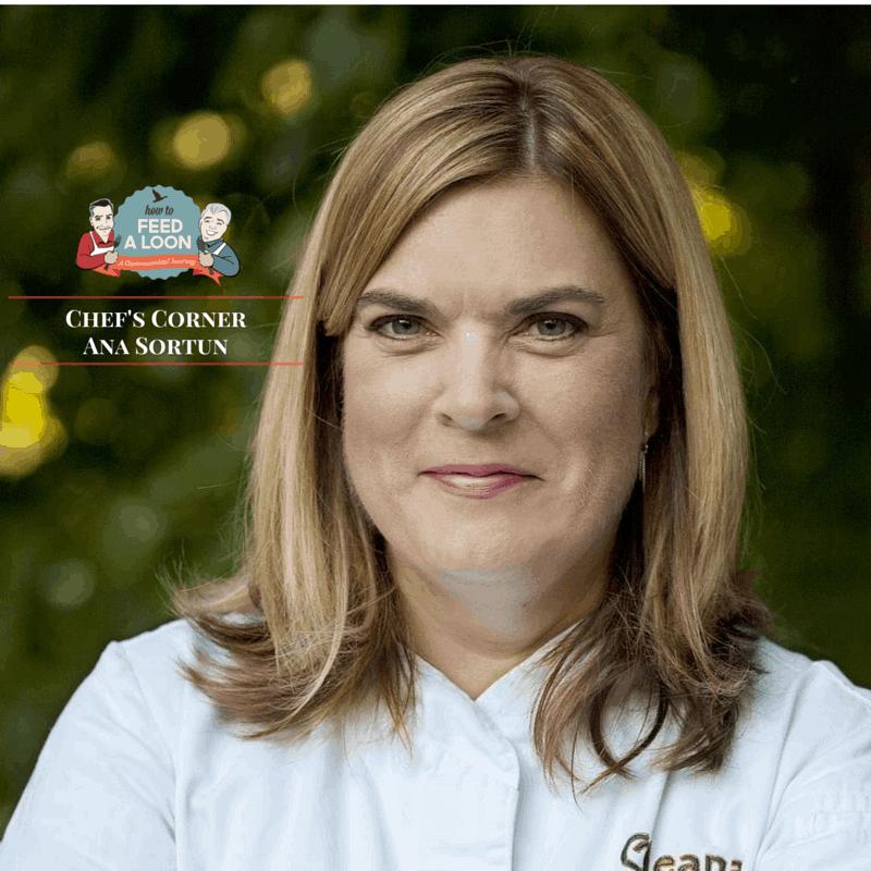 Chef's Corner Ana Sortun