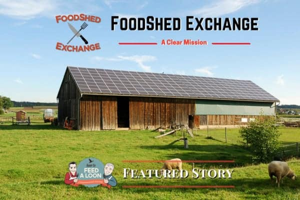 FoodShed Exchange