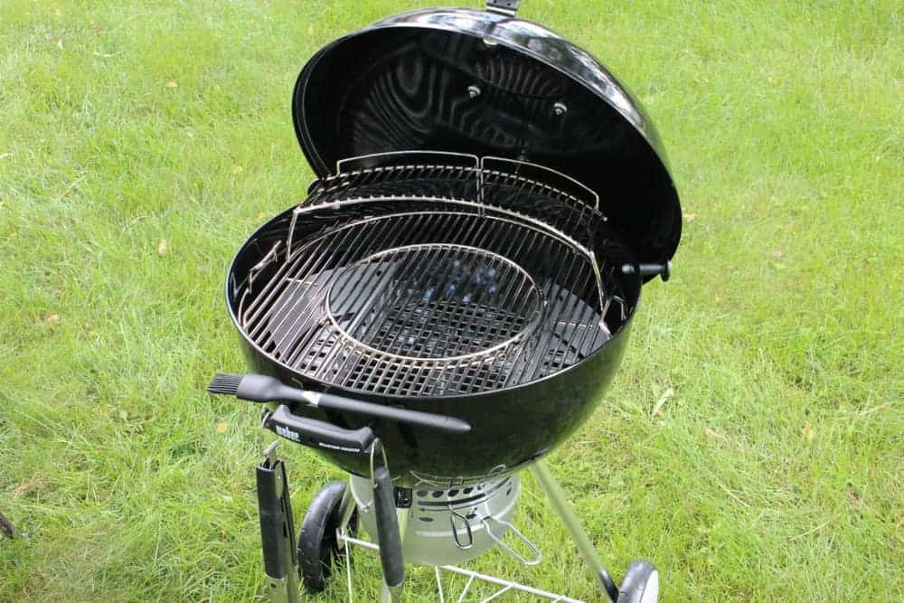 how to prepare your grill for low slow cooking how to feed a loon. Black Bedroom Furniture Sets. Home Design Ideas