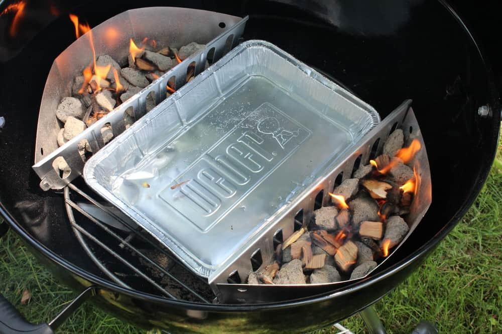 How To Prepare Your Grill For Low Amp Slow Cooking How To