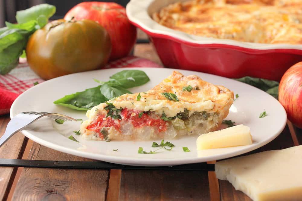 images Tomato Pie