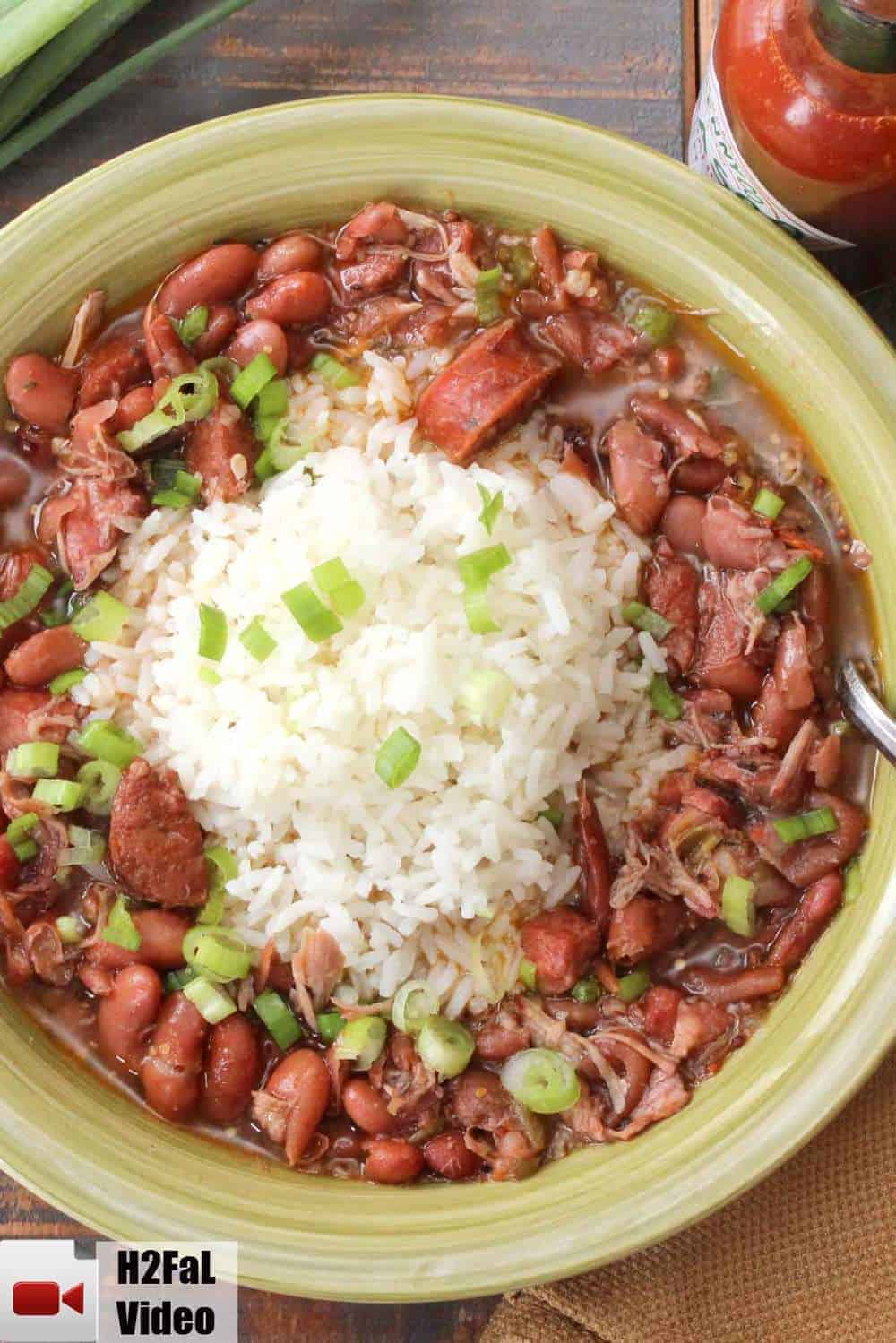 New orleans red beans and rice forumfinder Images
