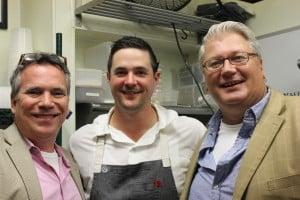 The Incredible Chef Nicholas Elmi