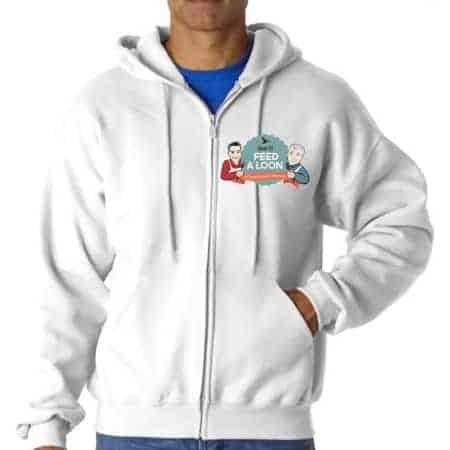 zip_hoodie_white_model_front