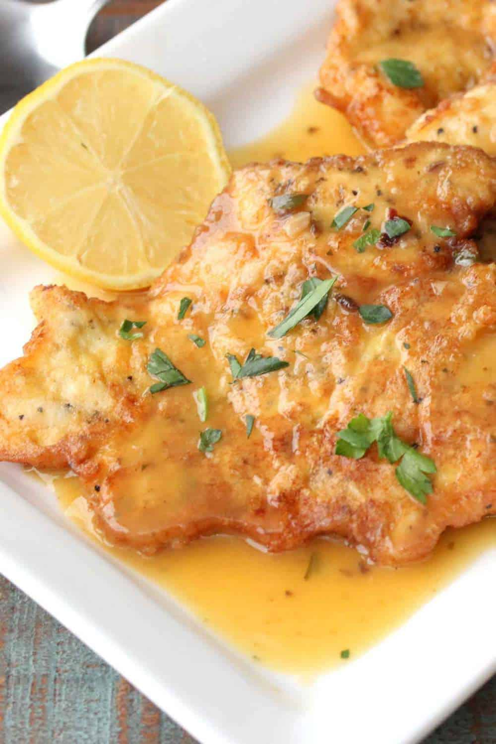 chicken-francese-recipe