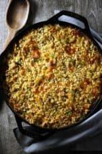 Gourmet Tuna Casserole recipe