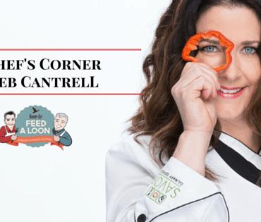 Chef's Corner - Deb Cantrell