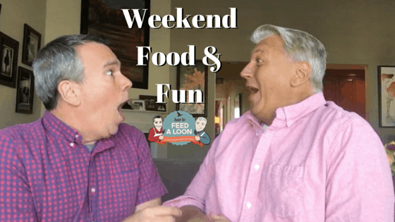 Weekend Food & Fun: Summer Kick-Off
