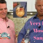 How to Make a Very Berry Moscato Sangria