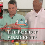 How to Make the Perfect Vinaigrette