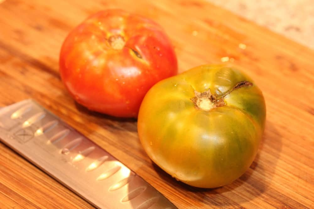 Heirlooms all the way!