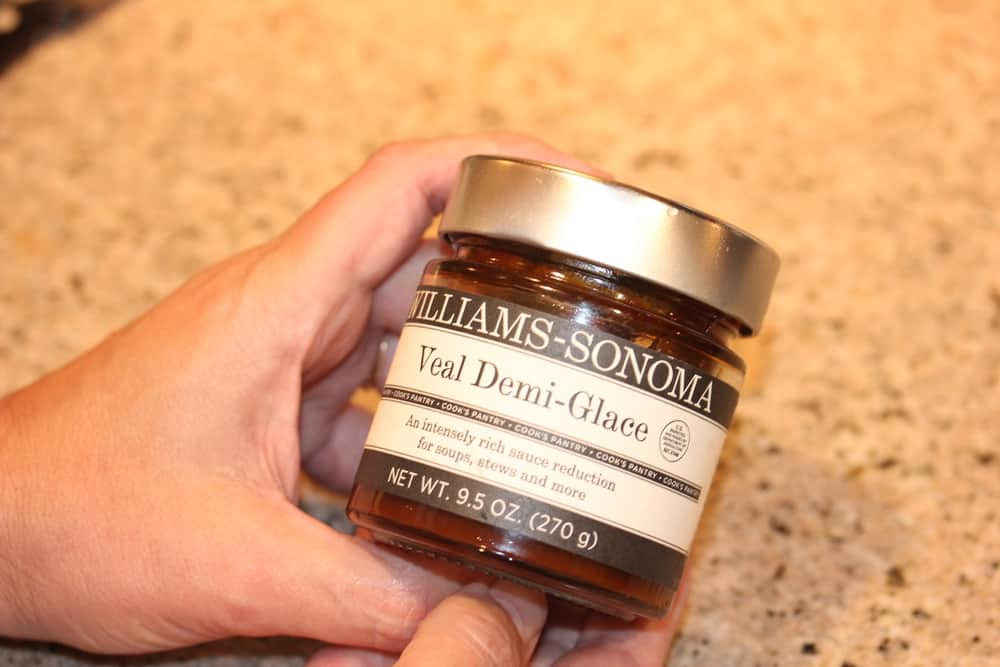 Williams Sonoma has a good veal demi-glace