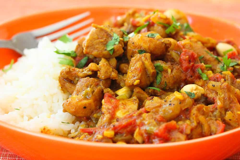 Curry Chicken-2