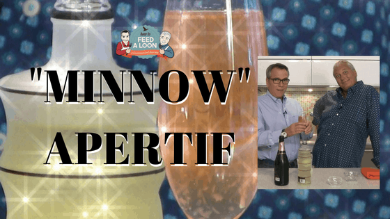 "How to Make a ""Minnow"" Apertif"