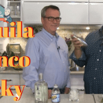 How to Make a Tequila Blanco Ricky