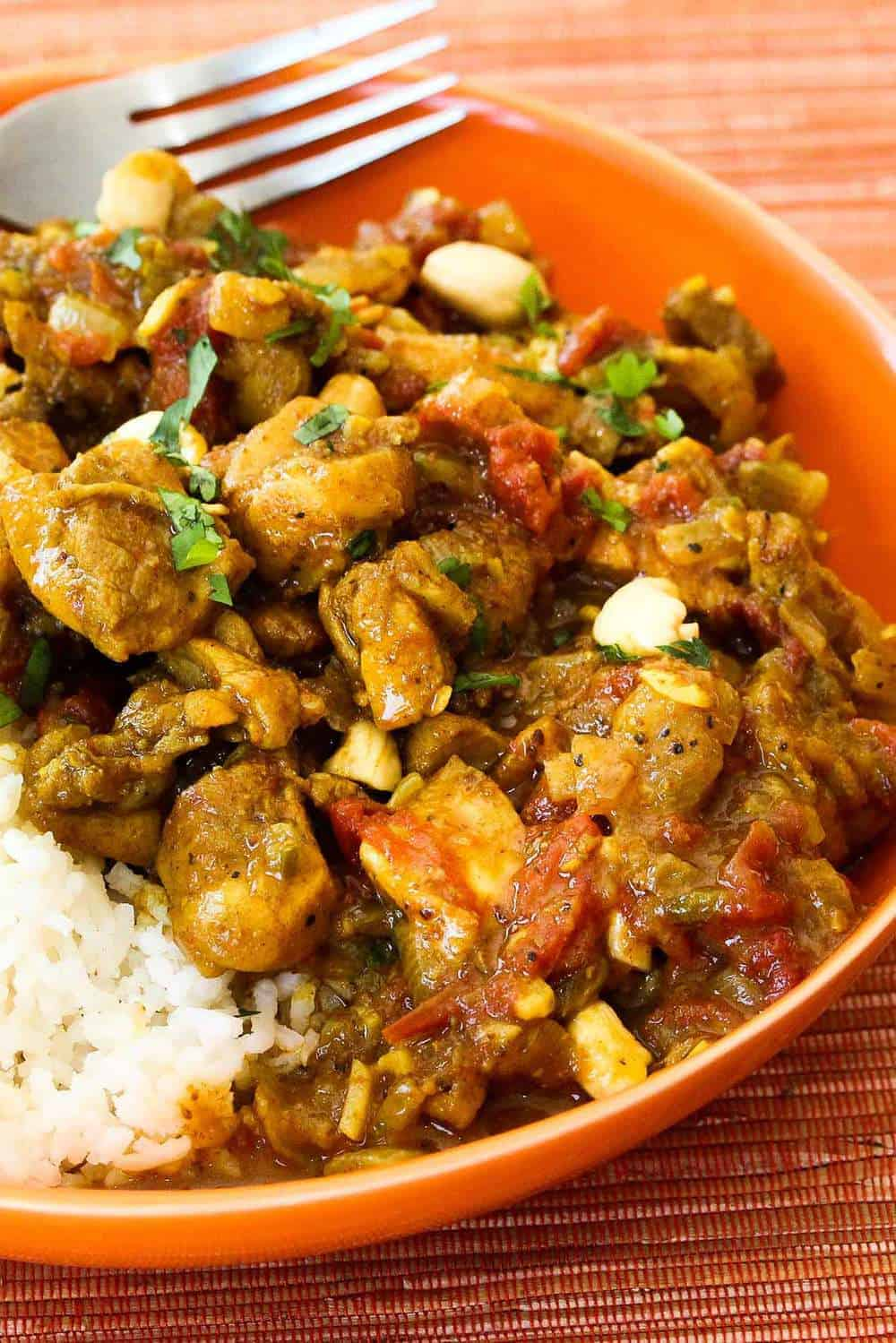How To Make Authentic Chicken Curry At Home How To Feed A Loon