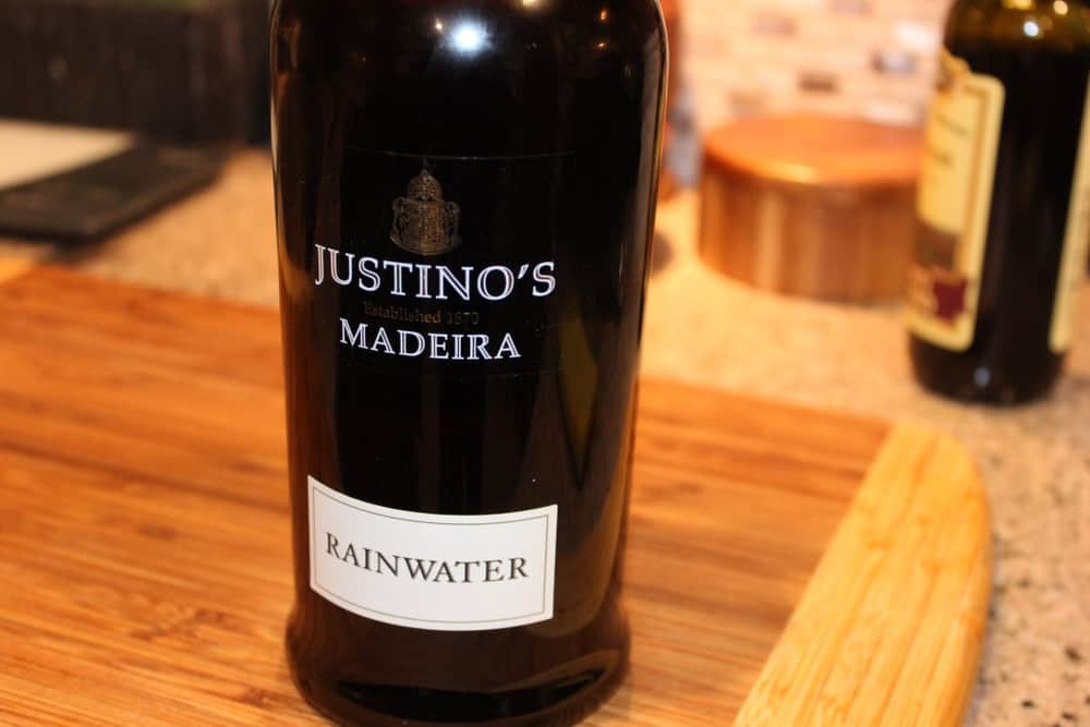 You can find Madiera at most liquor stores, Rainwater style is nice