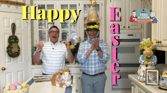 Weekend Food & Fun: Happy Easter!