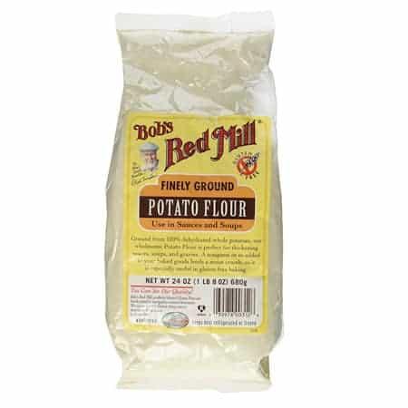potato-flour