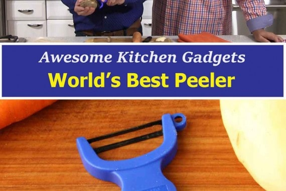Recipes how to feed a loon Awesome kitchen gadgets