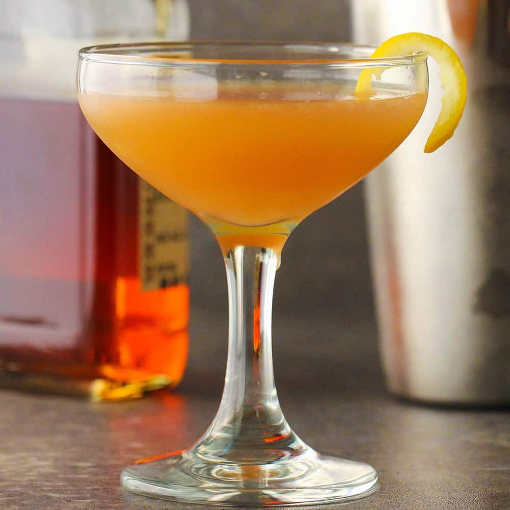 Brown Derby cocktail recipe